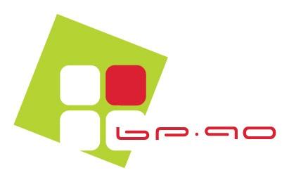 BP a PO servis s.r.o. Logo